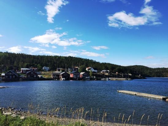 Fiskeläget Bönhamn